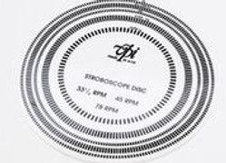 Strobe Disc (60 HZ Only)
