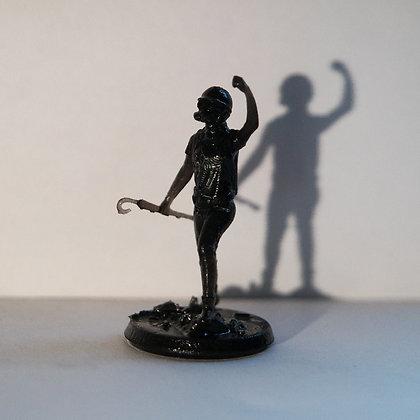Black Mini Lady Liberty