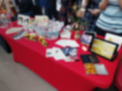 Christmas Market at Queens Museum