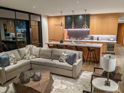 606 East - Living Room