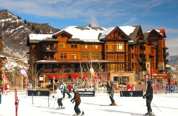 Base Village - Snowmass