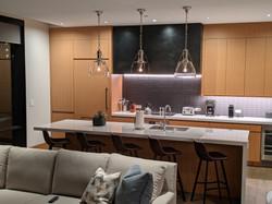 606 East - Chef's Kitchen
