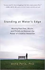 Standing at Water's Edge - Book Review