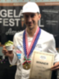Gelato Festival Winne Stefano Mosi gelato