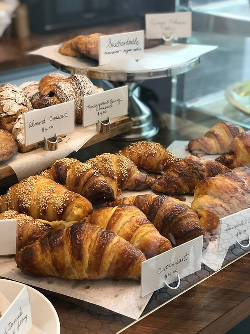 MOSI Croissants 6pk