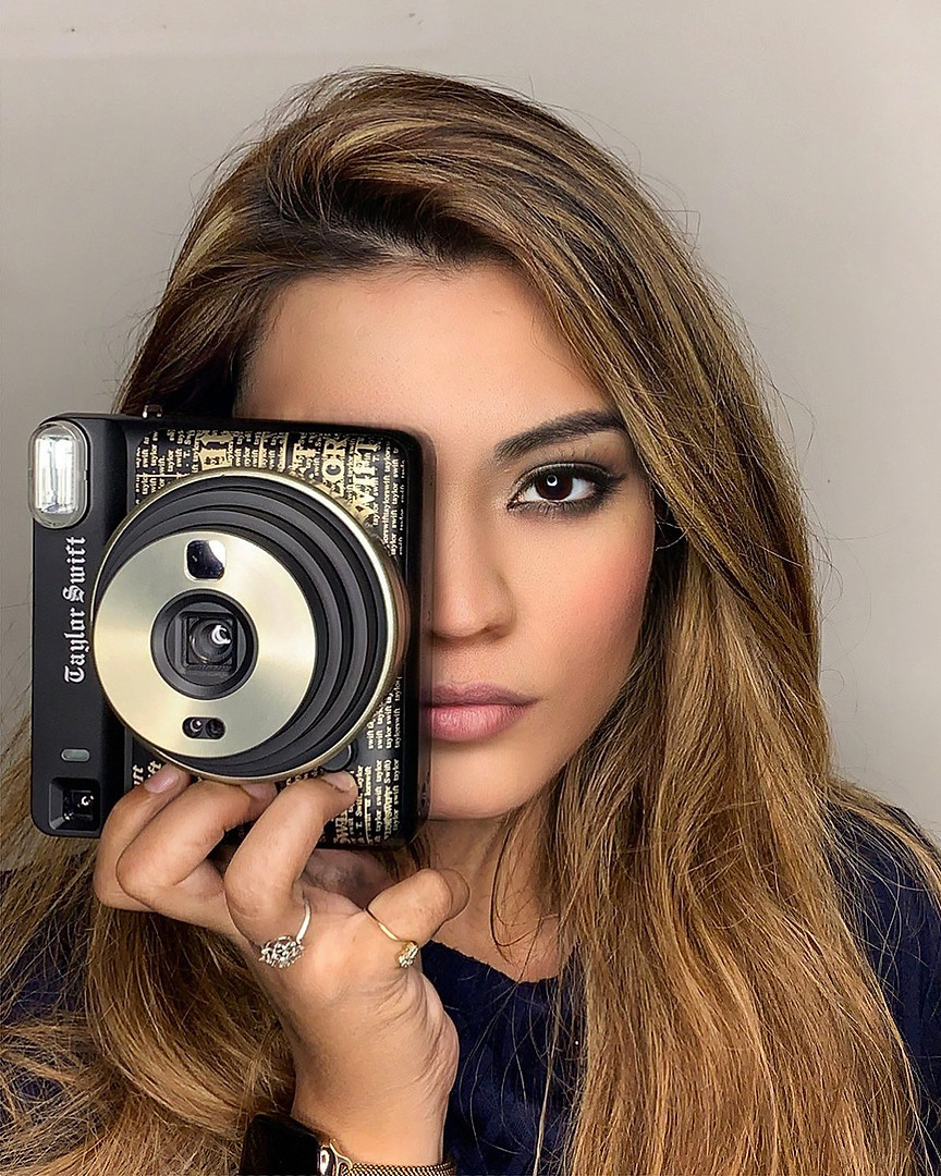 Instax India Collaboration