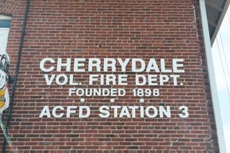 Cherrydale Volunteer Fire Department