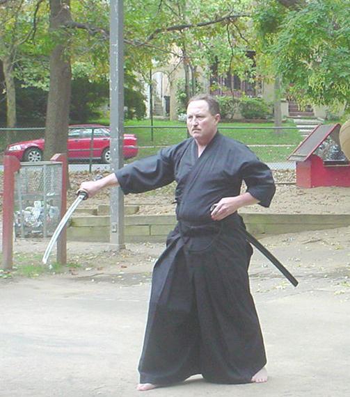 Carl J. Shodan Shinsa