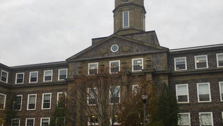 New Position at Dalhousie University!
