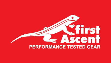 Thank you First Ascent!