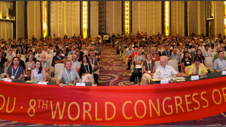 The 8th World Congress of Herpetology