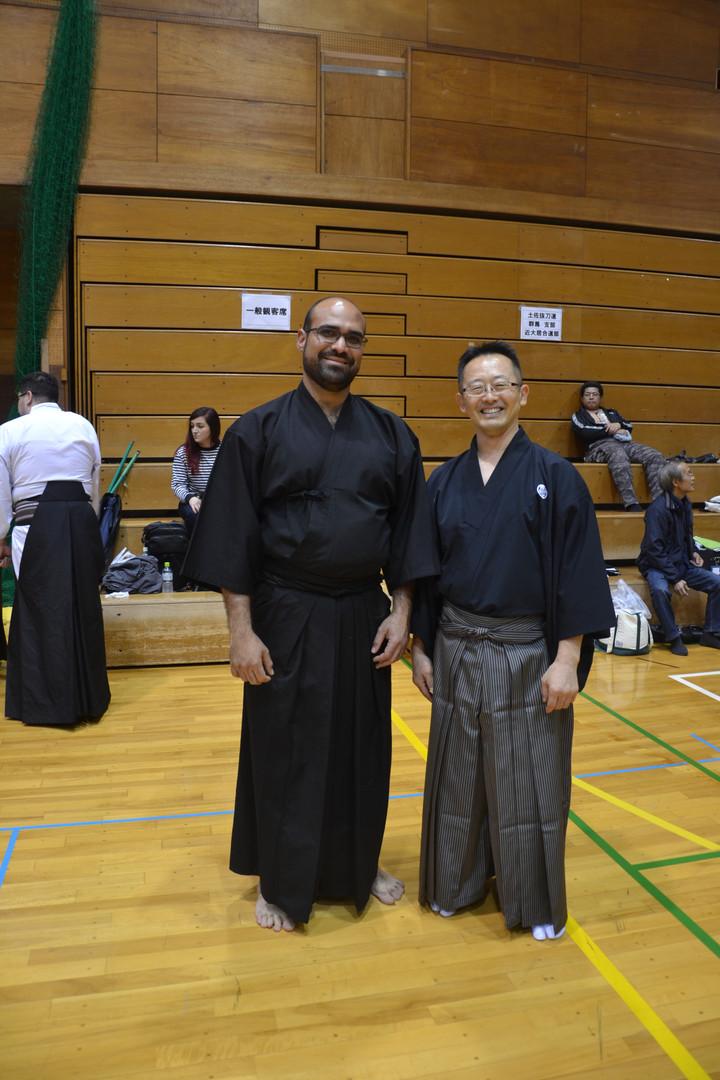 Angel L. and K. Hidaka