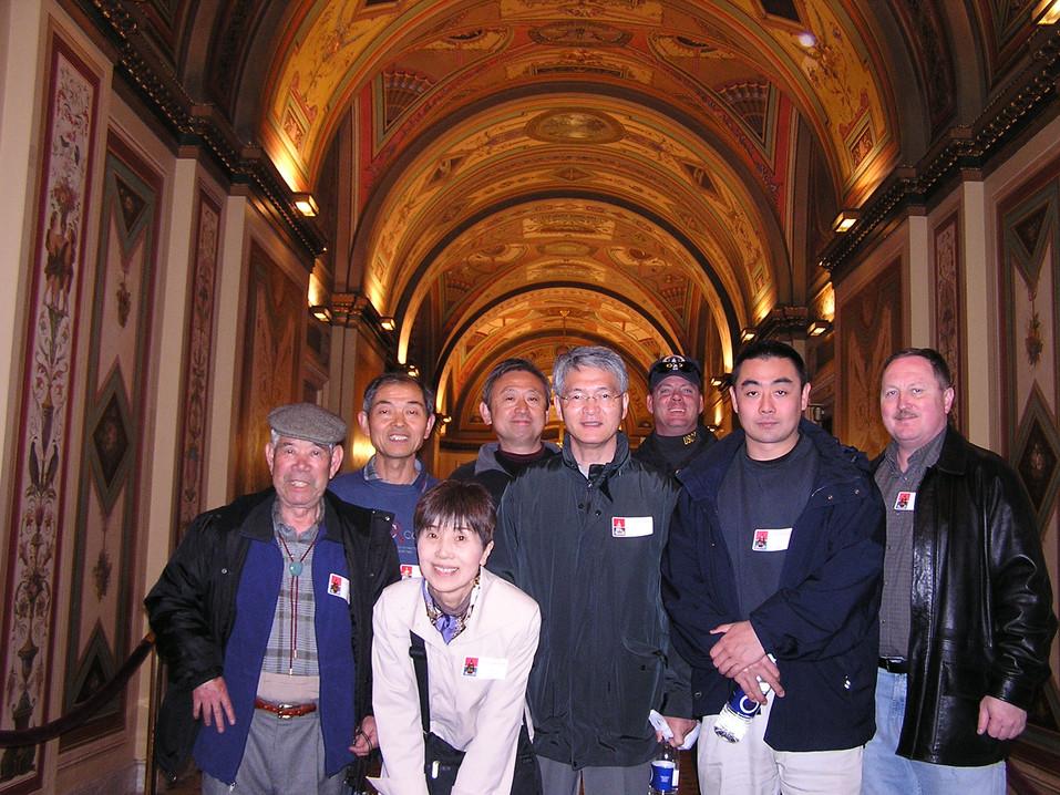 Capital Building Tour