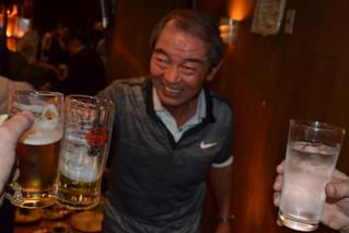 Nakamura Kenzo Sensei