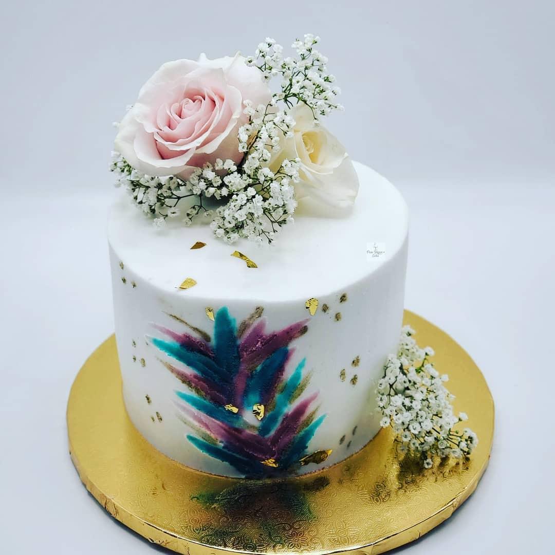 Vegan_Wedding_Cake_Sugar Free_Bohemian t