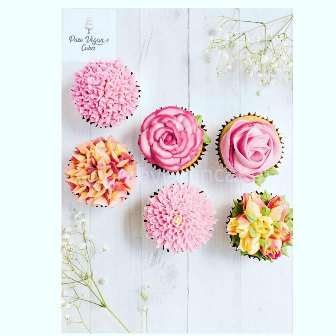 Floral Vegan Cupcake1.jpg