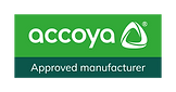 Accoya_Affiliate mark_Approved manufactu