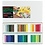 Thumbnail: Holbein Artists' Soft Pastel set   好品盒裝專家軟粉彩顏色套裝