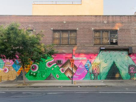 Chrystie Street