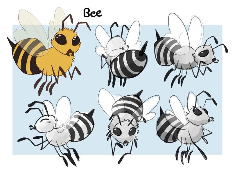 Bee-Sheet.JPG