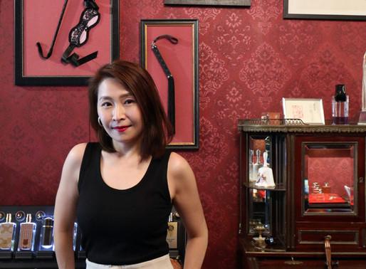 【WATCH PEOPLE】Memory of Love - Pauline Lau