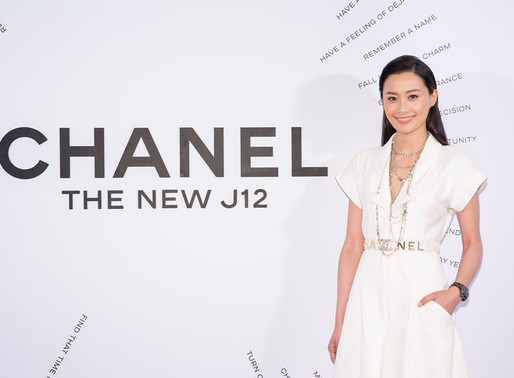 【錶壇消息】CHANEL-「Rendez-vous with The New J12」