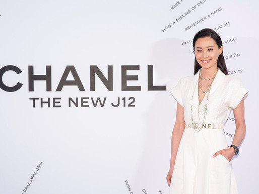 【錶壇消息】CHANEL-「Rendez-vous with The New J12」