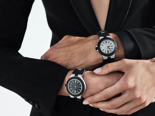【經典回歸】BVLGARI和GÉRALD GENTA新錶發佈