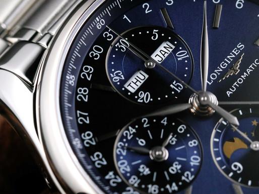 【HANDS-ON】LONGINES - 高性價比日常好錶典範