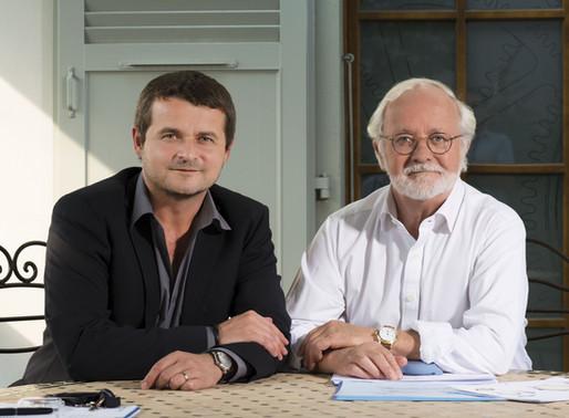 【上陣不離父子兵】專訪Partner & Watch Constructor of LAURENT FERRIER-Christian Ferrier