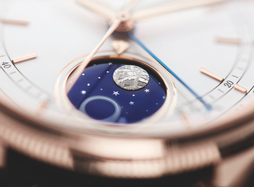 【HOT TAG】#MoonPhase