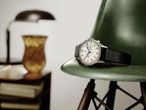LONGINES Heritage Classic Chronograph 1946 計時碼錶