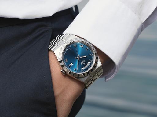 【2020年重點腕錶】DAY 11