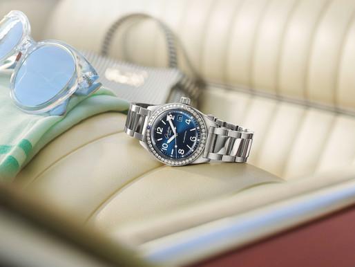 【GLASHÜTTE ORIGINAL全新Sea Q腕錶】