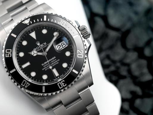 ROLEX 2020 新錶實拍!