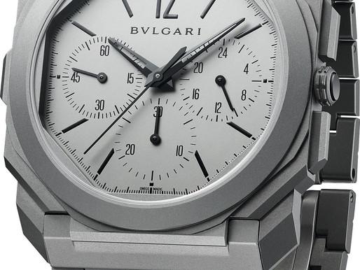 【CLASSIC 101】BVLGARI 長勝將軍