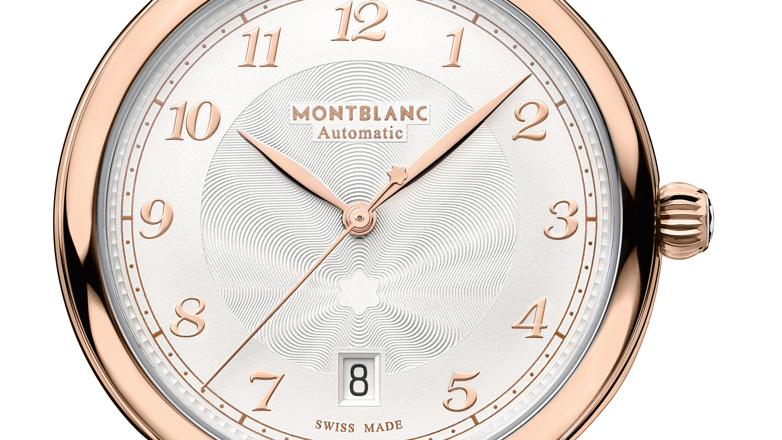 Montblanc Star Legacy Date Automatic 116509