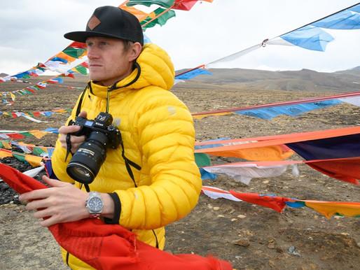 【錶壇消息】VACHERON CONSTANTIN回顧Cory Richards珠峰探險之旅