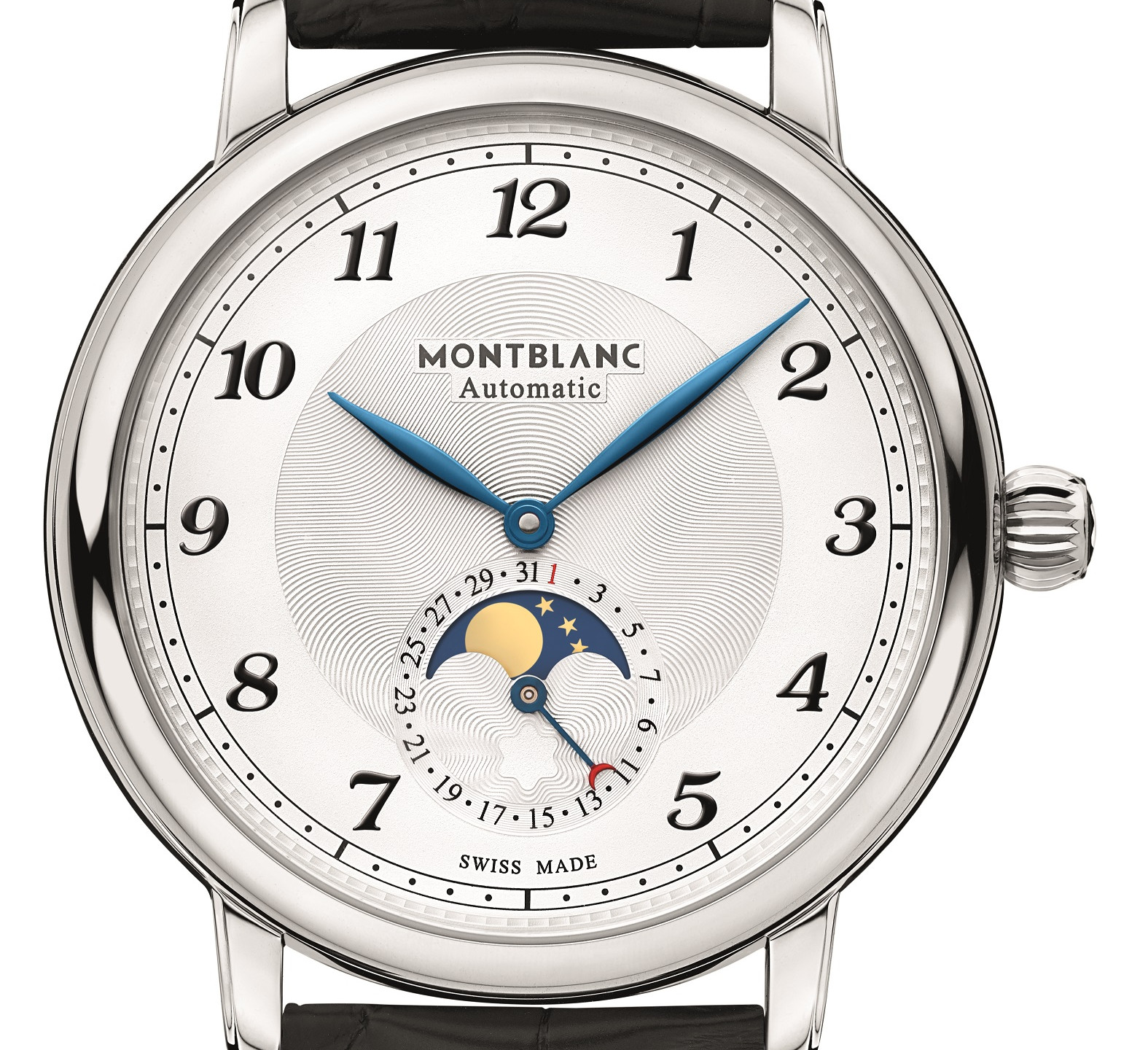 Montblanc Star Legacy Date Automatic 116508