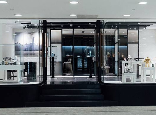 MB&F M.A.D.Gallery隆重開幕