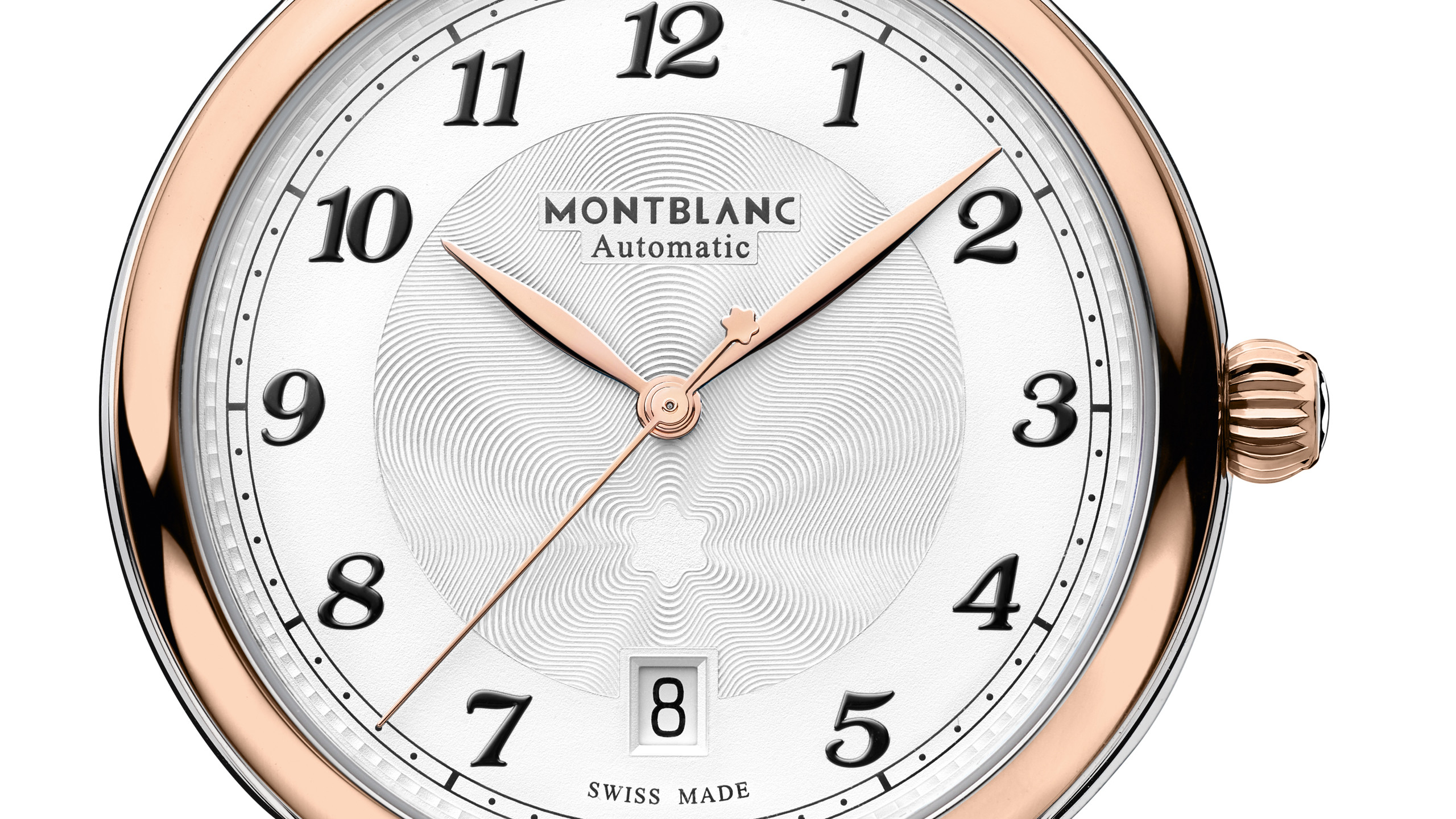 Montblanc Star Legacy Date Automatic 116510