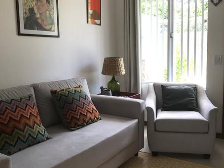 Como mudar o visual da casa reaproveitando móveis e objetos