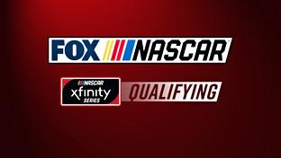 NASCAR Xfinity Qualifying