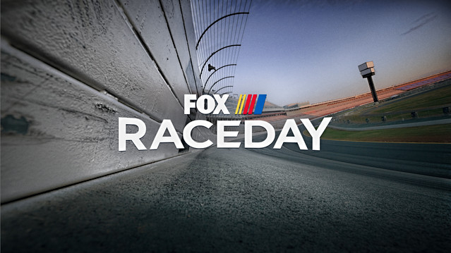 NASCAR Race Day on Fox
