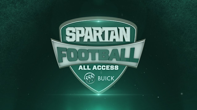Spartan Football All Access