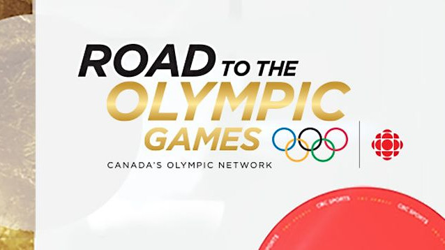 Road To The Olympic Games