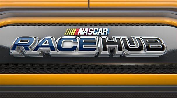 NASCAR Race Hub