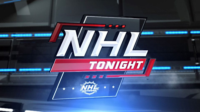 NHL Tonight
