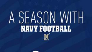 A Season With Navy Football
