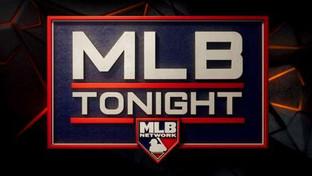 Major League Baseball: Tonight
